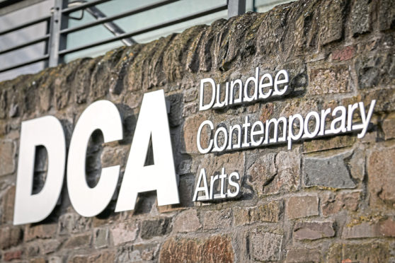 Dundee's DCA.
