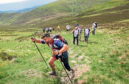 The Cateran Yomp 2020 has been cancelled.