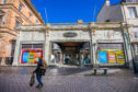 Beales in Perth following Wednesday's announcement