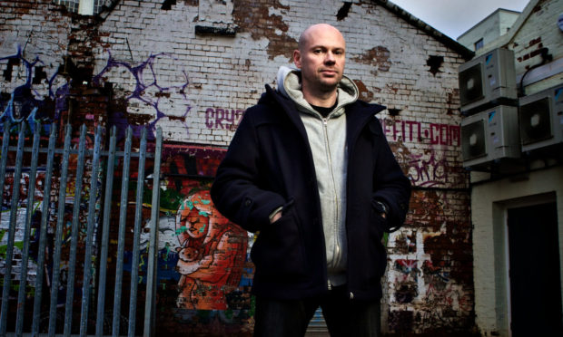 Legendary DJ Dave Seaman has worked with the likes of Kylie and the Pet Shop Boys.