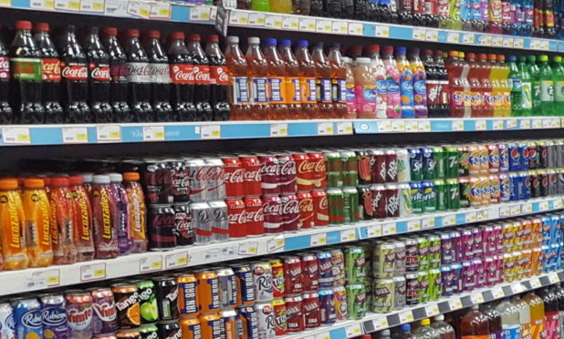 Convenience stores will deliver to over-60s for free