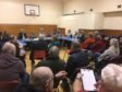 A public meeting was called to discuss the future of the historic Anstruther lifeboat station.