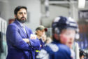 Omar Pacha has called on fans and sponsors to support Dundee Stars