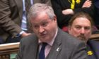 SNP Westminster leader Ian Blackford.