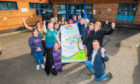 The team at Letham4all are over the moon with the news.