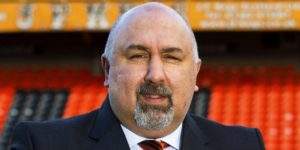 Dundee United chief Tony Asghar on psychologist's work with stars during coronavirus shutdown and helping players who live on their own