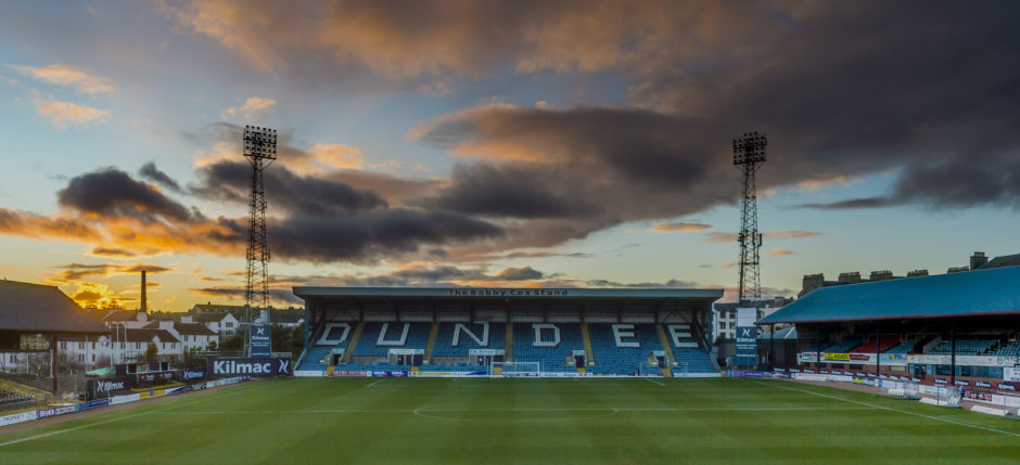 Dundee supporters are being urged to buy season tickets for next campaign