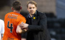 Robbie Neilson's departure shocked United fans