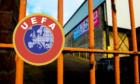 United will wait for Uefa's guidance as season hangs in balance