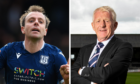 Paul McGowan has praised Gordon Strachan