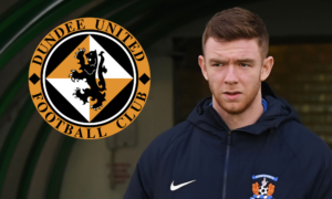 EXCLUSIVE: Dundee United line up stunning summer move for Scotland and Kilmarnock centre-back Stuart Findlay