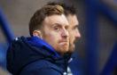 Saints star - and Scottish players' union chairman - Liam Craig.