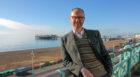 Scandal and Beauty: Mark Gatiss on Aubrey Beardsley (Copyright BBC)