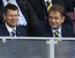 Neil Doncaster and Ian Maxwell.