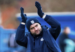 TALKING FOOTBALL PODCAST: James McPake is growing into the Dundee manager's job