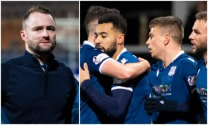 ANALYSIS: Scottish football hiatus couldn't have come at a worse time for Dundee as their season finally looked like coming together