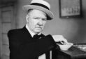 WC Fields. Photo by Granger/Shutterstock