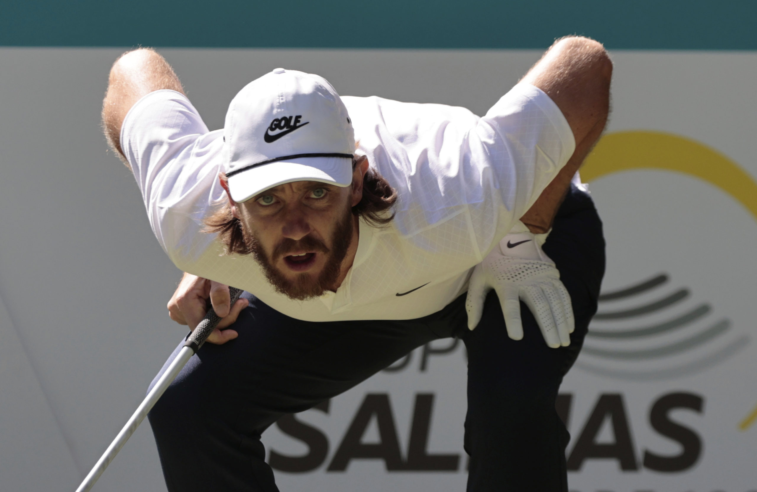 Tommy Fleetwood is still waiting for his first PGA Tour win.