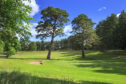 Blairgowrie Golf Club - Wee Course.