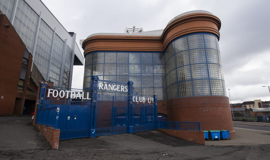 Rangers have criticised SPFL proposals