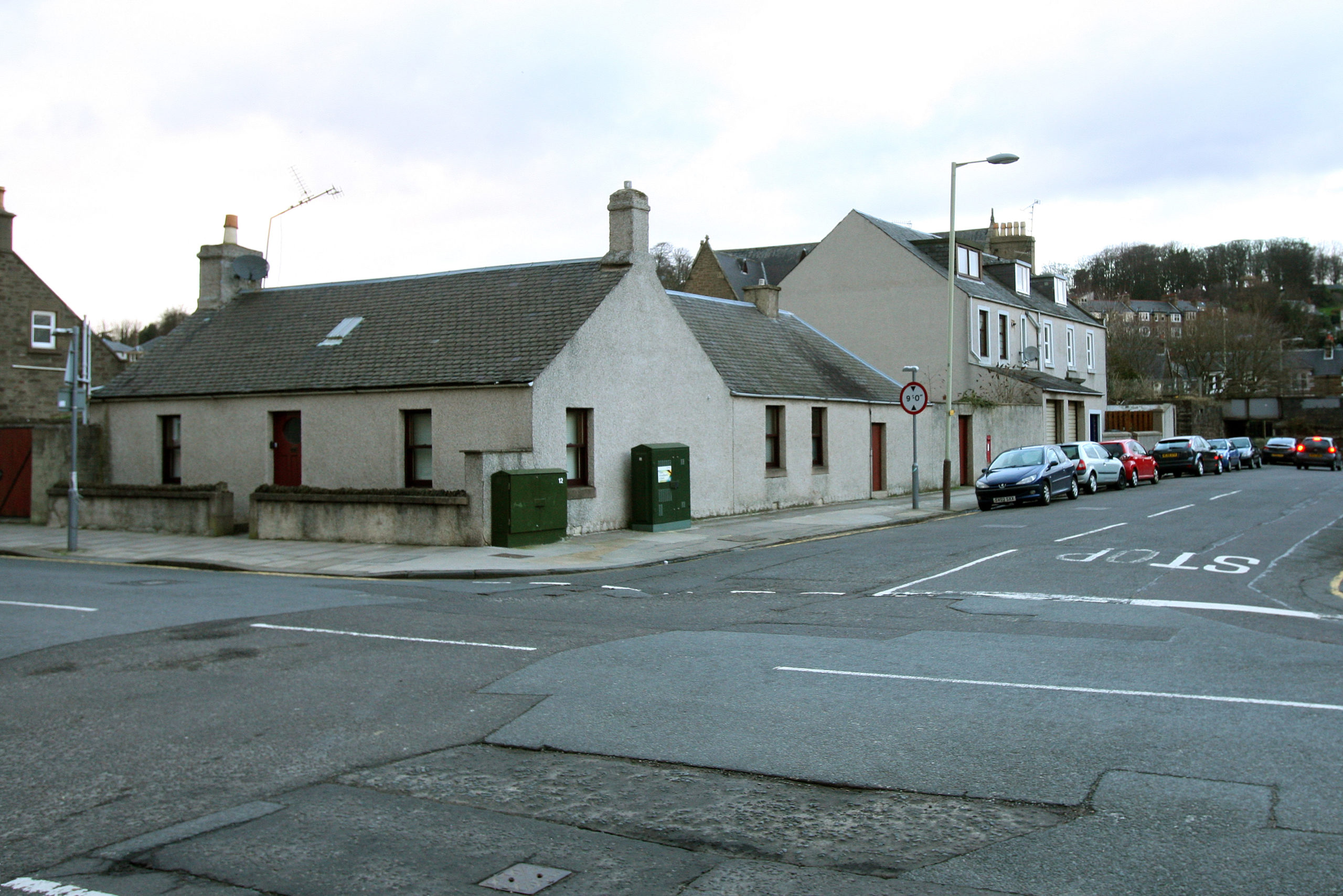383 Brook Street, Broughty Ferry.