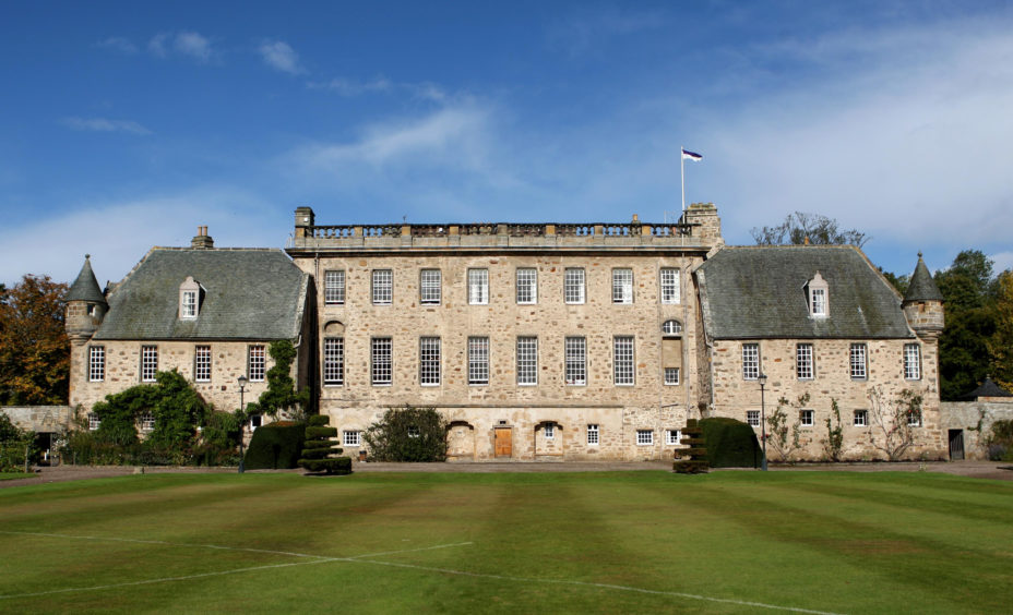 Gordonstoun is one of the schools that will be affected by the rise