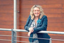 Alison Henderson, chief executive of Dundee & Angus Chamber of Commerce.