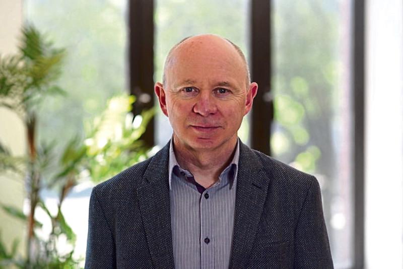 Ronald Millar, chief executive Pay Send Paysend Paywizard