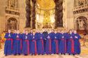 BBC Documentary Priest School.
