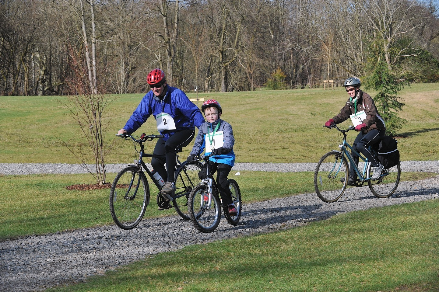 A new cycling routes network has been released in the North East.