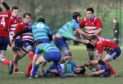 Club rugby's hardship fund has already had more than £200,000 of applications.