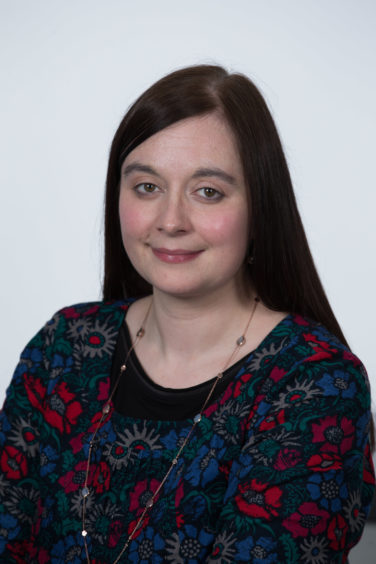 Jennifer McLaren.