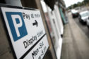 Dundee City Council makes £800,000 every year from parking fines