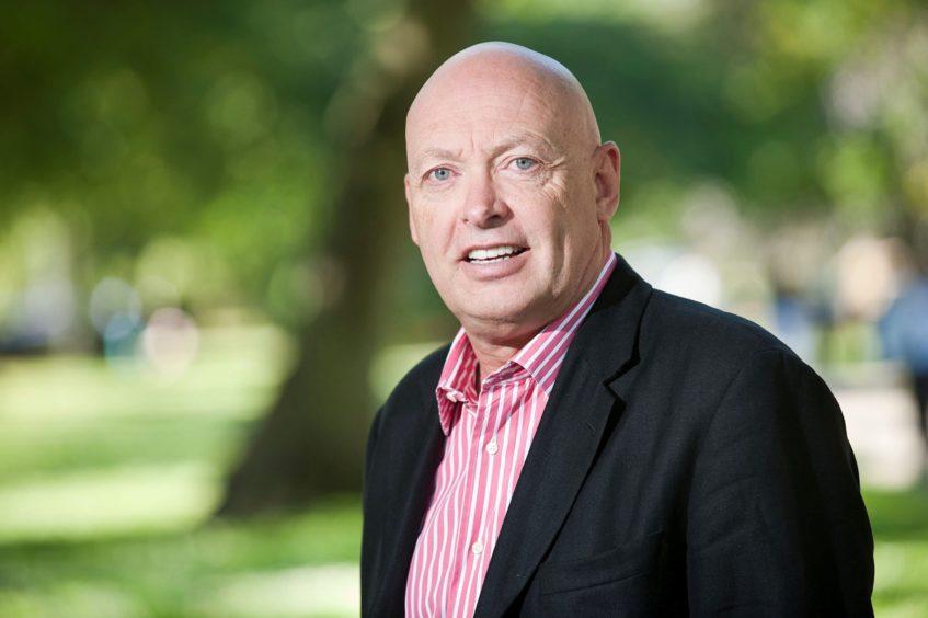 Robert Kilgour, CEO of Renaissance Care.