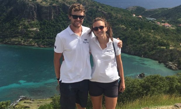 Kirsty and Calum are attempting to get home from the Caribbean following heartbreaking family news.