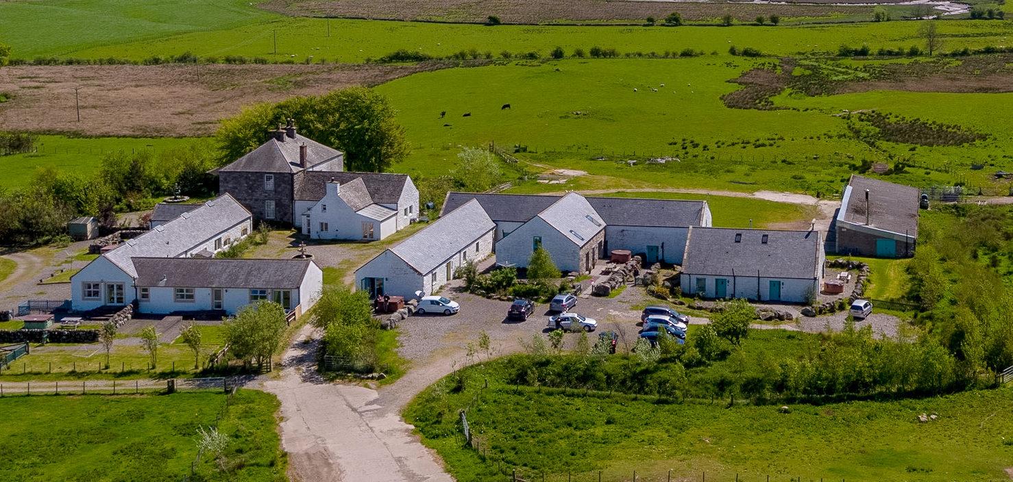 Agritourism is a popular farm diversification enterprise.