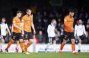 Mark Reynolds and his Dundee United team-mates could have had chance to clinch Championship title tonight
