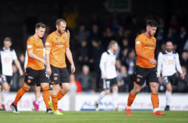 Dundee United players furloughed, title dreams on hold and unanswered questions about season – what happens next?