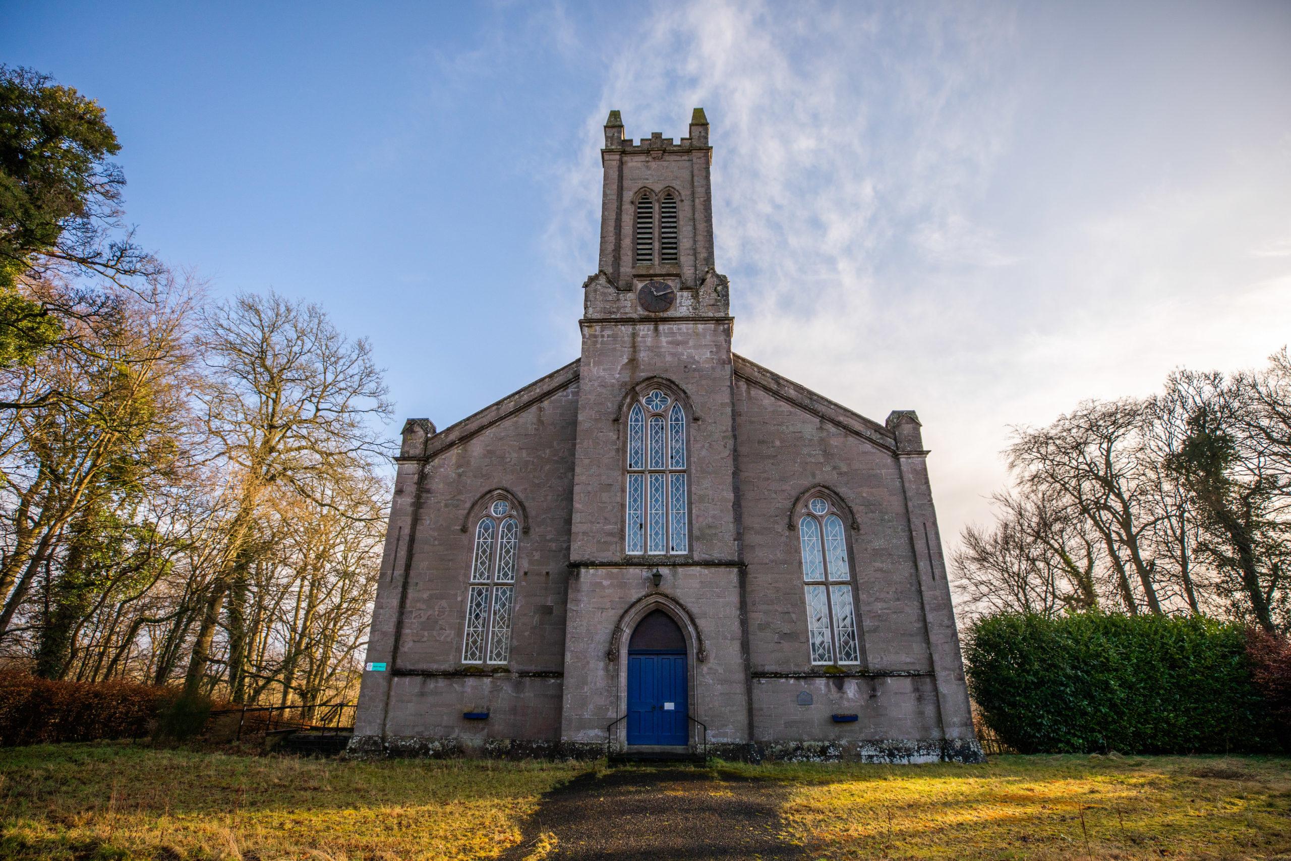 Redgorton and Stanley Parish Church