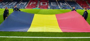 First major European football league cancels season and declares their champion