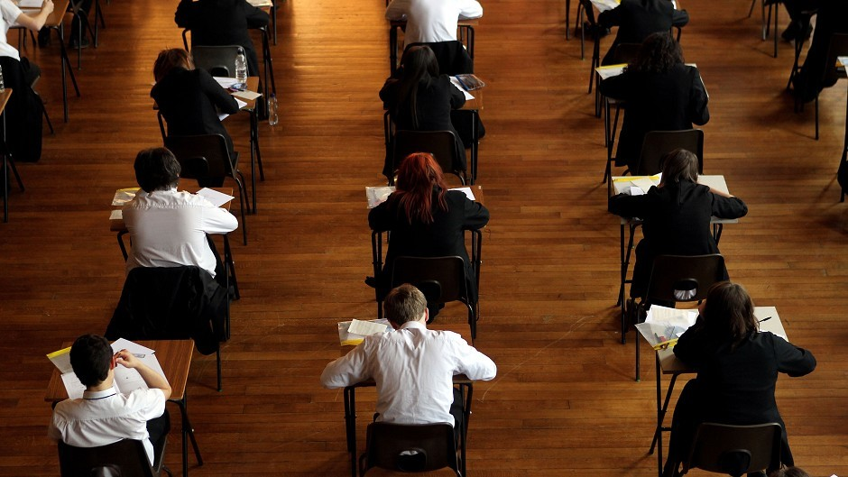 """Proposals for changes to be made to next year's exams may be """"too little, too late"""""""