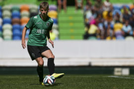 Former Dundee United star Ryan Gauld still dreaming of playing for Scotland
