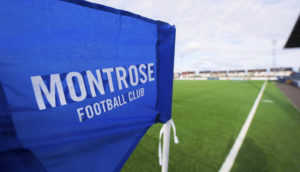 RAB DOUGLAS: There's a big moral difference between Montrose using the furlough scheme and Tottenham doing the same