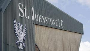 St Johnstone on verge of signing Israeli striker Guy Melamed