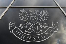 St Johnstone do not want the door shut on league reconstruction