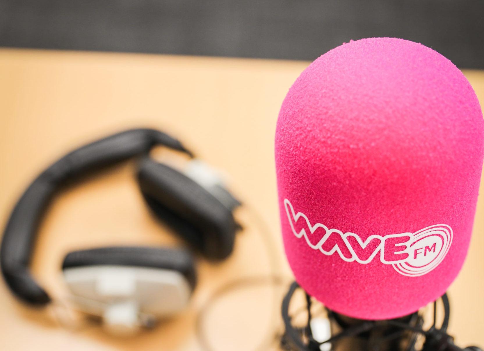 Wave FM.