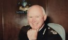 Bill Spence retired as Tayside's Chief Constable in 2000.