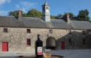 Slane Distillery.
