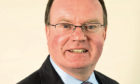 Colin Dempster, EYs head of restructuring in Scotland