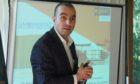 Dr Husam AlWaer